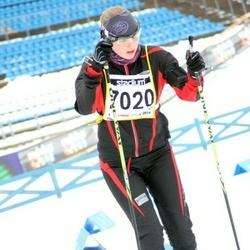 Finlandia-hiihto - Riikka Strömberg (7020)