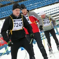 Finlandia-hiihto - Jukka Taskinen (7245)