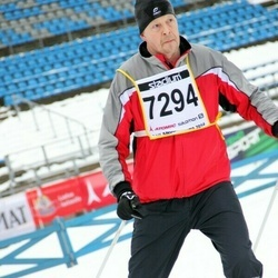 Finlandia-hiihto - Pertti Suovesi (7294)