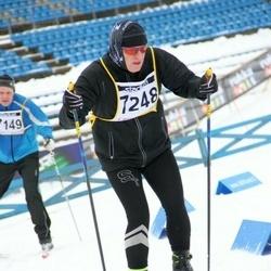 Finlandia-hiihto - Veli-Matti Nopanen (7248)
