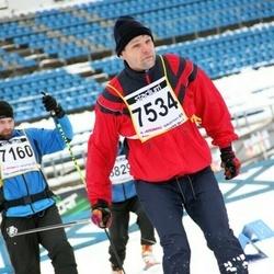 Finlandia-hiihto - Markku Lindholm (7534)