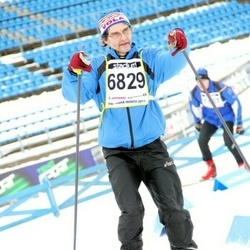 Finlandia-hiihto - Tapio Pylkkö (6829)