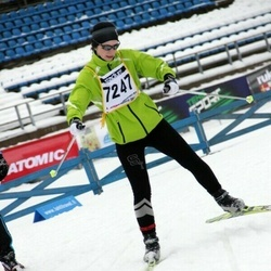 Finlandia-hiihto - Maikki Manninen (7247)