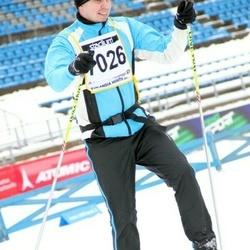 Finlandia-hiihto - Jukka Maunumäki (7026)