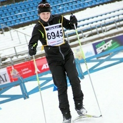 Finlandia-hiihto - Eemi Volotinen (6945)