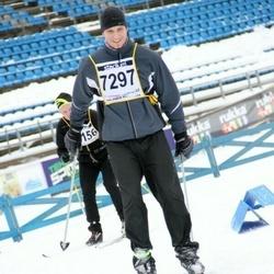 Finlandia-hiihto - Jorma Mäkipää (7297)