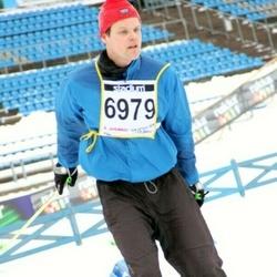Finlandia-hiihto - Mikael Meriluoto (6979)