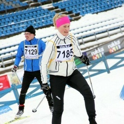 Finlandia-hiihto - Elina Sohlberg (7185)