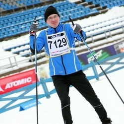 Finlandia-hiihto - Niko Koukkari (7129)