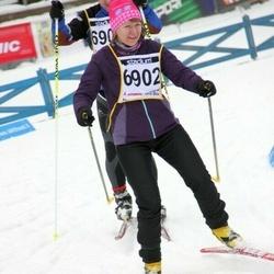Finlandia-hiihto - Sanna Kuusisto (6902)
