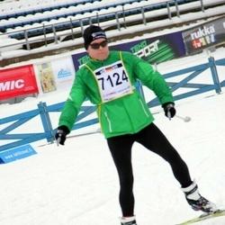 Finlandia-hiihto - Halgar Buerger (7124)