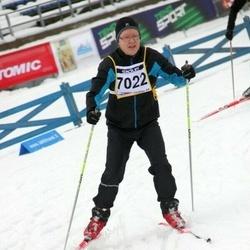 Finlandia-hiihto - Jouni Pakkanen (7022)