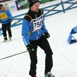Finlandia-hiihto - Ari Huomolin (7506)
