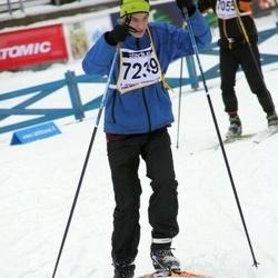 Finlandia-hiihto - Touko Torppa (7239)