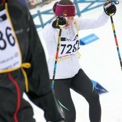 Finlandia-hiihto - Päivi Lindahl (7282)