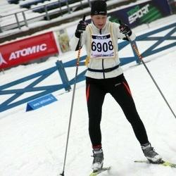 Finlandia-hiihto - Leena Oksanen-Peltola (6908)