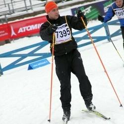 Finlandia-hiihto - Juho Tilvis (7395)