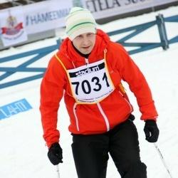 Finlandia-hiihto - Tomi Putto (7031)