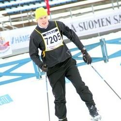 Finlandia-hiihto - Jouni Saarinen (7205)