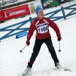 Finlandia-hiihto - Emilia Ahokas (7166)