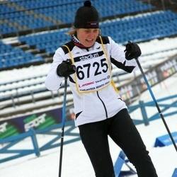 Finlandia-hiihto - Pia Outinen (6725)