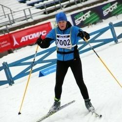 Finlandia-hiihto - Paula Toivanen (7002)