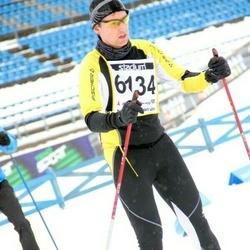 Finlandia-hiihto - Conor Mclaughlin (6134)