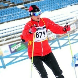 Finlandia-hiihto - Patrik Blomqvist (6711)