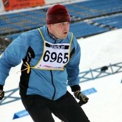 Finlandia-hiihto - Joel Siikanen (6965)