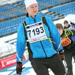Finlandia-hiihto - Niko Ojapalo (7193)