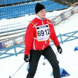 Finlandia-hiihto - Heidi Piiroinen (6912)