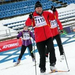 Finlandia-hiihto - Veli-Pekka Eskeli (7115)