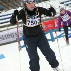 Finlandia-hiihto - Vilma Heczko (7502)