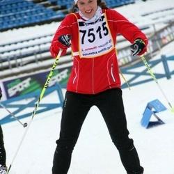 Finlandia-hiihto - Janica Ypyä (7515)
