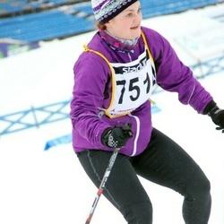 Finlandia-hiihto - Marjo Jäärni (7514)