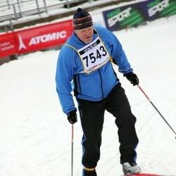 Finlandia-hiihto - Toni Salo (7543)