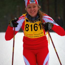 Finlandia-hiihto - Maria Efimova (8161)