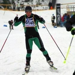 Finlandia-hiihto - Christian Kantola (6148)