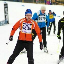Finlandia-hiihto - Rainer Punga (6835)