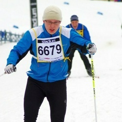 Finlandia-hiihto - Joel Huuhtanen (6679)