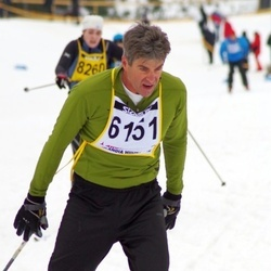 Finlandia-hiihto - Chris Ballinger (6151)