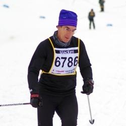 Finlandia-hiihto - Miguel Puertas (6786)