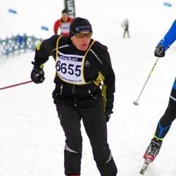 Finlandia-hiihto - Jean-Francois Bokan (6655)