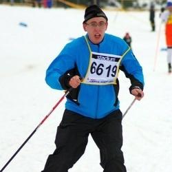 Finlandia-hiihto - Juha Jaalama (6619)