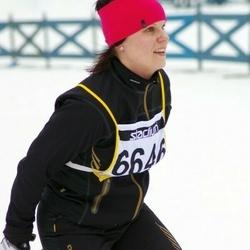 Finlandia-hiihto - Heidi Vilonen-Kuorinki (6646)