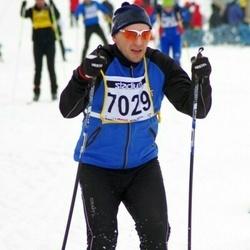 Finlandia-hiihto - Mait Kibena (7029)