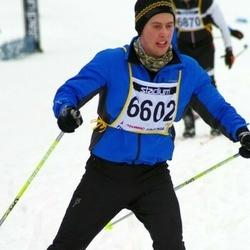 Finlandia-hiihto - Thomas Castren (6602)