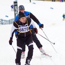 Finlandia-hiihto - Janne Lempiäinen (6870)