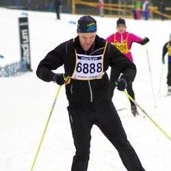 Finlandia-hiihto - Henri Jokinen (6888)
