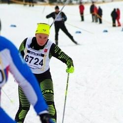 Finlandia-hiihto - Marina Ivanova (6724)